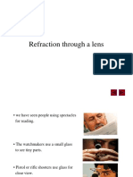 Refraction Lenses