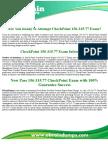 CheckPoint  156-315.77 Exam Dumps