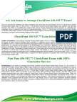 CheckPoint 156-915.77 Exam Dumps