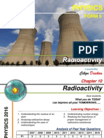 10 Radioactivity S