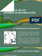 Vigilancia de Los Sistemas de Informacion