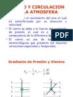 Capitulo VIII - Circulación de la atmósfera-Jun 2014.pptx
