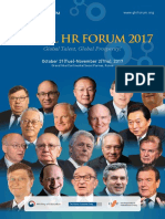 Brochure-Global HR Forum 2017