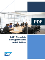 SAP® Template Management for Initial Rollout.pdf