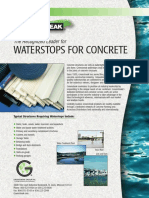 Waterstop Greenstreak Catalog_2