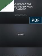 Estudos de Caso de Falhas de Estrutura Por Hidro.