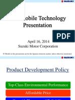 automobileTechnologyPresentation - Suzuki.pdf