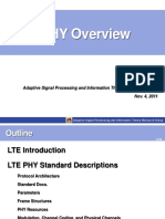 LTE overview 2