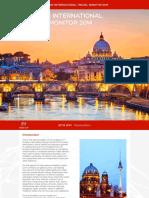 1502-Russia International Travel Monitor 2014