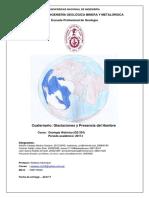 g10_cuaternario, Glaciaciones y Prescencia Del Hombre_adriano M-cáceres J-león R-pairazamán l