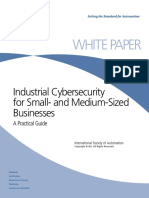 Industrial Cybersecurity for SMB WP