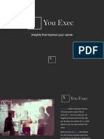 Business Presentations templates