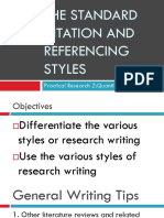 The Standard Citation and Referencing Styles.pptx