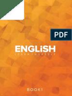 enflish course book 1
