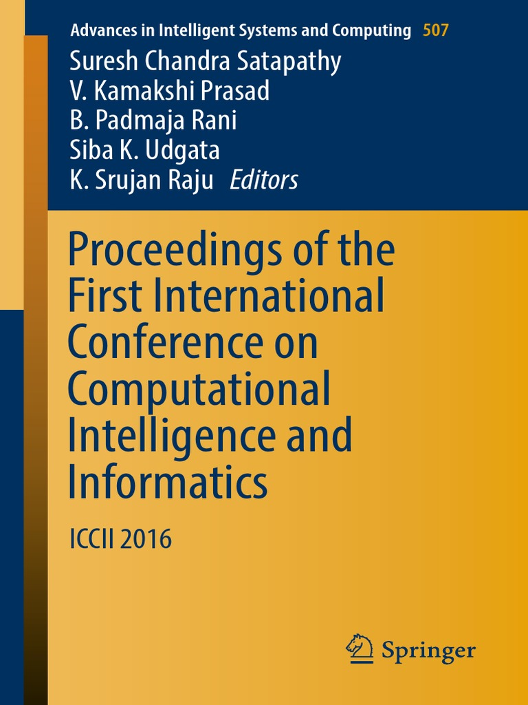 See page 7 - 16 (Advances in Intelligent Systems and Computing 507