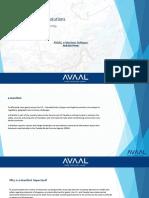 Avaal ACE / ACI e-Manifest Border Crossing Portal
