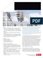 Smart Grid Solution Overview