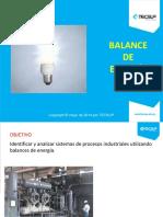 SESION 10_BALANCE DE ENERGÍA (TECSUP)