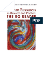 Human Resources in Research and Practice  The RQ Reader.pdf