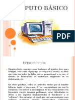 Computo Basico