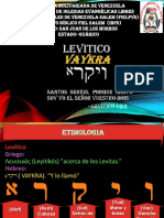 LEVITICOS.ppt