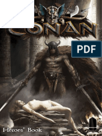 CONAN Barbarian Heroesrulebook US Low