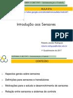 01b Introducao Aos Sensores 2017 1