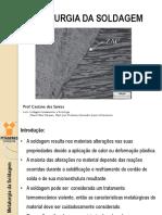 (20160912005952)Aula 005 - Metalurgia Da Soldagem