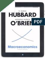 Hubbard OBrien Macro 4th Ed. Forex Markets