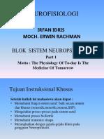 Dr. M. Erwin, M.kes, Sp.S Neuro Fisioligi I & II (Salinan Berkonflik DESKTOP-VEDIG2P 2017-06-17)
