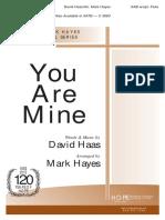 You are mine.pdf
