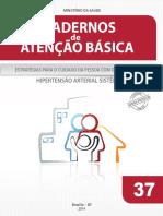 Hipertensao Arterial Sistemica Cab37