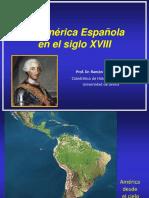 Dr. Serrera.- Siglo XVIII (Para Alumnos)