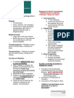 6. Blood Physiology Part 2 Dr. Olivar
