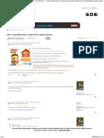 UBU + Universidad Publica - Grado Online Ingenería Informa.. _ Cafetería