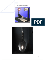 El Fotogoniometro