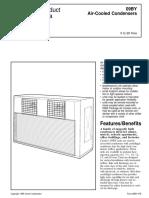 Carrier Cut Sheets