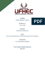 Presentacion UFHEC