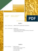 Apresentação aulas Macroeconomia - 1A E 2A AULA