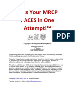 Pass Paces eb