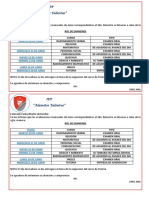 ROL DE EXAMENES MENSUAL 2017 MISS ANA.docx