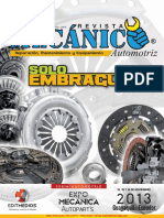 Revista de Julio mecánica