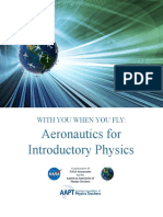 Aero Introductory Physics