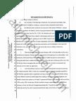 Declaration of John Branca at Robson Case