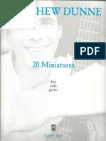 Matthew_Dunne - 20 Miniatures.pdf