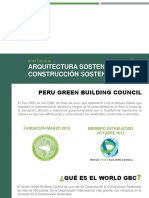 2016.09.1. Arquitectura Sostenible Construccion Sostenible
