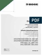 SRD125-250