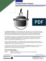 D09 OxyClean Brochure Gb 0408