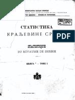 Registar Varosi, Varosica, Sela i Zaselaka Kraljevine Srbije Po Popisu 1890.God