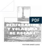 Perforacion y Voladura Tipear